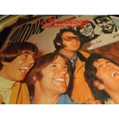 THE MONKEES Golden Album Japan PressLP D1826