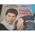 PAUL ANKA 7´´ A STEEL GUITAR