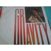 JAMES BROWN 7´´ GRAVITY SPECIAL VERSIONS