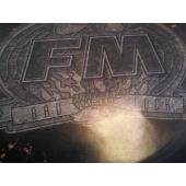 FM 7´´ BAD LUCK