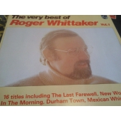 ROGER WHITTAKER THE VERY BEST OF VOL. 1