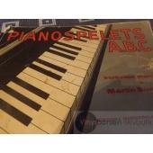 Pianospelets A. B. C.