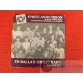 HASSE ANDERSSON  KVINNABÖSKE BAND