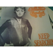 ELEANOR BODEL 7´´ KEEP SEARCHIN