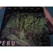 PERU 7´´ AFRICA