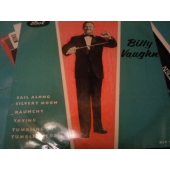 BILLY VAUGHN 7´´ SAIL ALONG SILVERY MOON