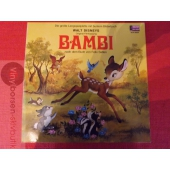 WALT DISNEYS BAMBI