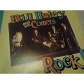 BILL HALEY&HITS COMETS 7´´ ROCK!