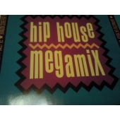 HIP HOUSE MEGA MIX CLUB VERSION (MAXI-SINGLE)