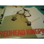 REDHEAD KINGPIN&THE F.B.I. SUPERBAD SUPERSLICK