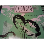 GEORGIO LOVER´S LANE (maxi-single)