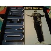 TONE LOC I GOT IT GOIN´ ON (maxi-single)