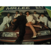 MR. LEE GET BUSY (maxi-single)