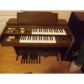 Orgel YAMAHA ELECTONE NIPPON GAKKI