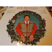 JIM REEVES TWELVE SONGS OF CHRISTMAS