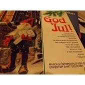 MARCUS  ÖSTERDAHLS KÖR GOD JUL!