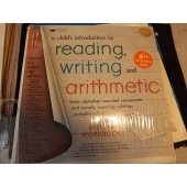 A CHILD`S INTRODUCTION TO READING, WRITING AND ARITMETIC