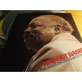 "COUNT BASIE ""NM WAX"" Way-Out Basie 25PJ-62 JP JAZZ LP c4183"