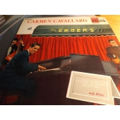 CARMEN CAVALLARO At The Embers JDL-5018 JP JAZZ LP c5143