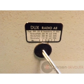 DUX RADIO AB DX 131
