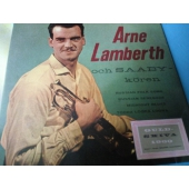 ARNE LAMBERTH 7´´RUSSIAN FOLK SONG