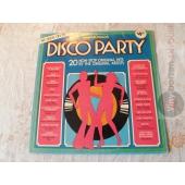 V/A  DISCO PARTY
