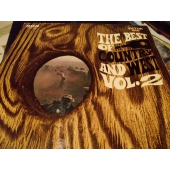 JIM REEVES, CONNIE SMITH, HANK SNOWTHE BEST OF COUNTRY VOL 2