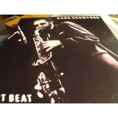 "HANK CRAWFORD ""NM WAX"" Night Beat M-9168 JAZZ LP c4151"
