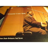 COUNT BASIE Essencial Count Basie MV-1137 JP JAZZ mono LP