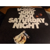 "V.A. / ""Promo"" V-Disc Juke Box Saturday Night KV-123 JP"