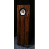 Bodnar Audio Hornreflex