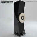 Sandglass Speaker