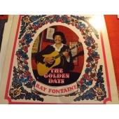 RAY FONTAIN   BARA COVER