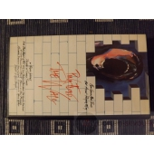 VHS  PINK FLOYD   THE WALL