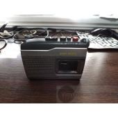 Sony Cassette.Corder