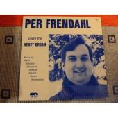 PER FRENDAHL