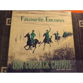 DON COSSACS CHORUS