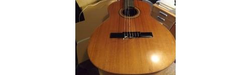 Gitarrer & Basar