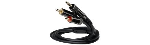 Mini-Jack cables