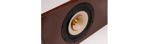 Hi-end Speakers